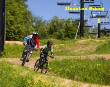 Cuchara Mountain Park_Mountain Biking