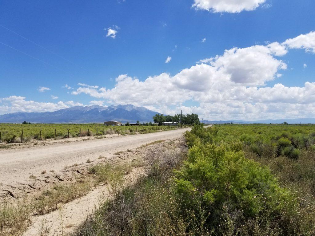 39AC - Alamosa County CO