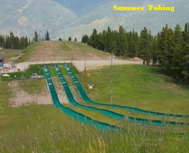 Cuchara Mountain Park_Summer Tubing