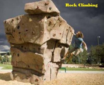Cuchara Mountain Park_Rock Climbing