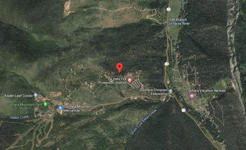 Cuchara Mountain Park_Lots