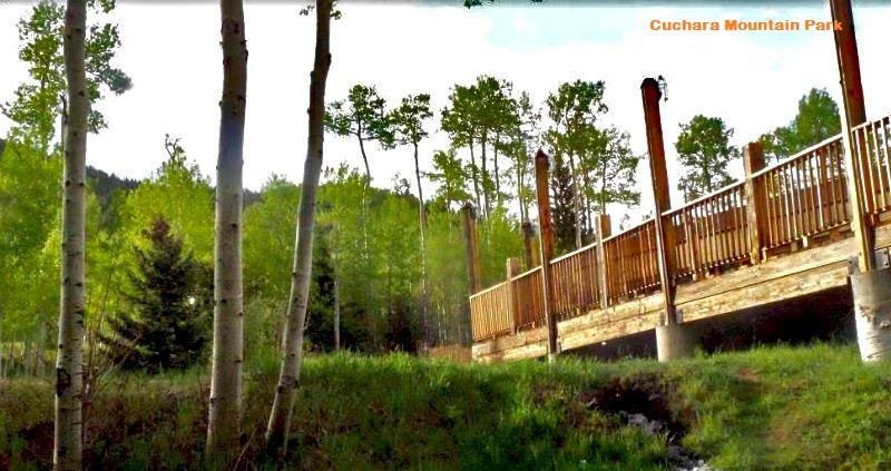 Cuchara Mountain Park